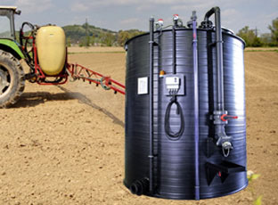 ahl and asl storage tanks